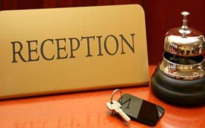 Nuovo termine per la registrazione degli alloggiati in strutture ricettive alberghiere o extralberghiere
