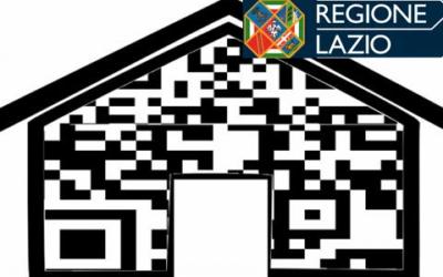 REGIONE LAZIO: Nuovo stanziamento a fondo perduto per le Strutture Extralberghiere
