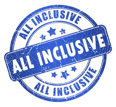 Offerta per la prosecuzione e/o ripresa attività:Pacchetto All Inclusive