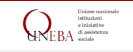 Consigliere UNEBA per la Regione Lazio è il Dott. Massimo Scarpetta